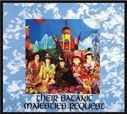 Their Satanic Majesties Request [CD], 719002