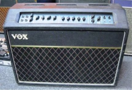 Vox ac120 Twin Reverb in Rheinland-Pfalz - Koblenz | Musikinstrumente und…