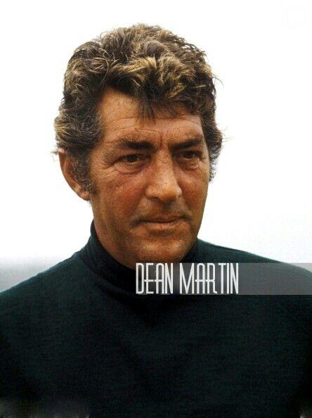 Dean Martin: