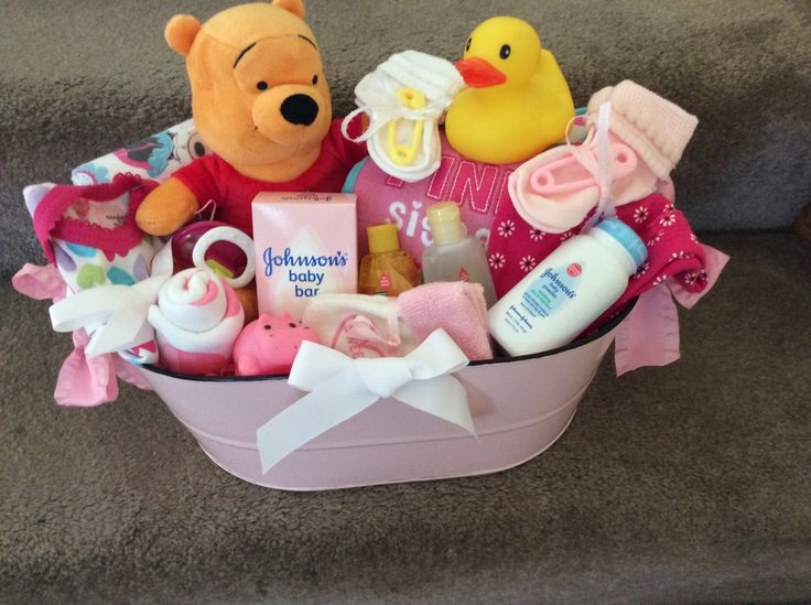 Winnie the Pooh Diaper Gift Basket/Bathtime Baby Gift Basket/Diaper Gift Basket Boy/Diaper Gift Basket Girl by BABYDIAPERBOUTIQUE on Etsy