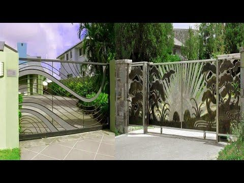 best gate style ideas