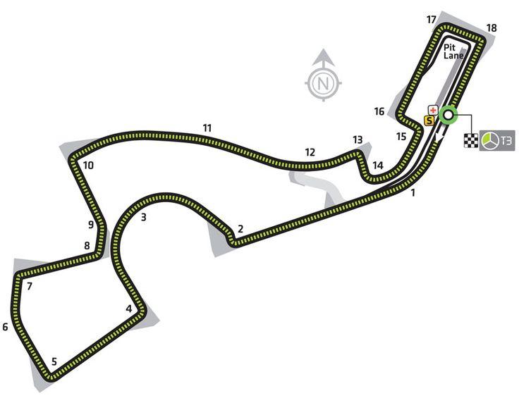 Tutti gli orari e gli appuntamenti per seguire il Gran Premio di Russia di Formula 1, valido per la stagione 2017
