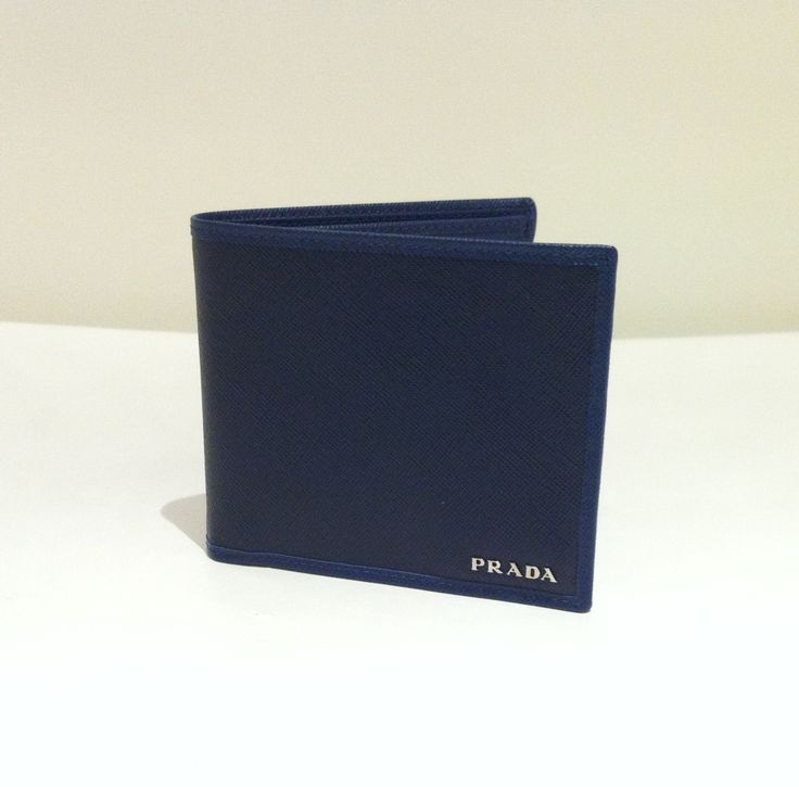 Prada #wallet #man