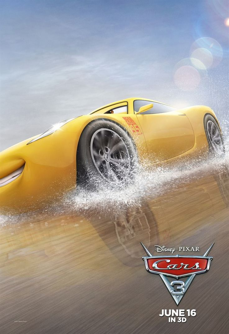 Cars 3 film complet streaming vf sub francais
