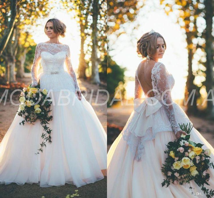 A MODA BRIDAL VESTIDOS DE NOIVA    Se você é uma noiva vai amar o post de hoje sobre vestidos de noiva estilosos modernos e o melhor de tudo com preços bem baixos. Assim você não precisa se endividar para ter o vestido de noiva dos seus sonhos.Confere o site da AMODABRIDAL tenho certeza que você amar os vestidos que eles disponibilizam no site. Eles tem um sistema ótimo de customização de cores e tecidos que ajuda a você noiva a estilizar ainda mais seu vestido de acordo com seu gosto e sem…