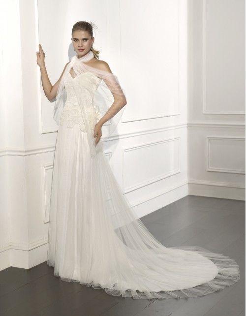 15 best Athena Philip Boheme images on Pinterest   Wedding frocks ...