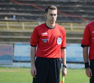sportcampina: Retrospectiva arbitrajului românesc 2017 - Mihai M...