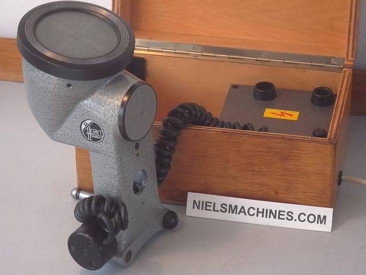 Deckel SOE Projection Measuring Unit