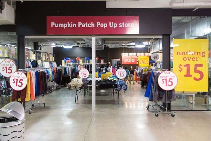 Make sure not to miss out on the Pumpkin Patch pop up store. Nothing over $15! https://www.facebook.com/DFOJindaleeQLD?fref=ts