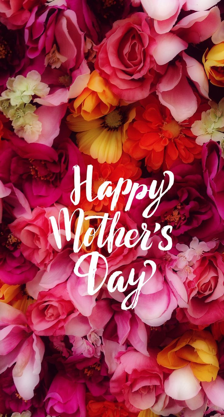Happy Mothers Day Quotes : iPhone Wall: Mother's Day tjn (With ...