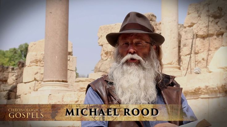 When was Yeshua Born - The Chronological Gospels - Episode 8