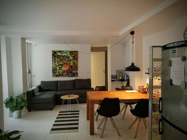 Check out this awesome listing on Airbnb: Charming, quiet apt in Inner CPH - Flats for Rent in København