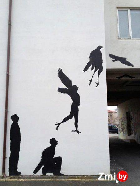 Best of Street Art 2013