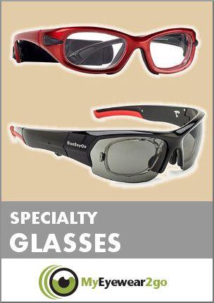 Specialty Sunglasses