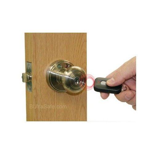 Buy Remote Control Door Lock Rkk 01 Keyless Door Locks