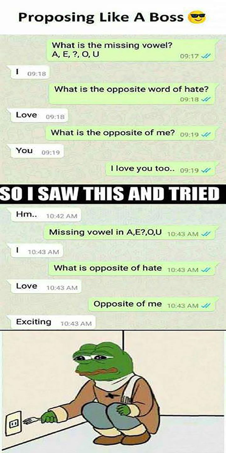 Funny Text Messages of the Day - 10