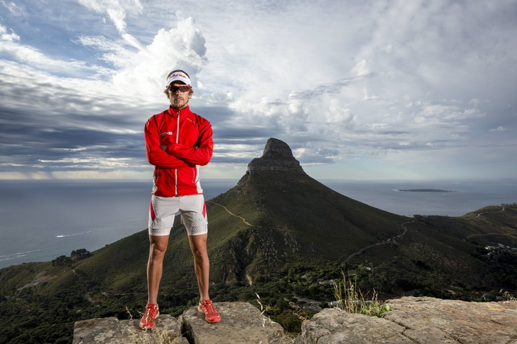 This Friday and Saturday (23 & 24 November) will see trail running super star, Ryan Sandes, inaugural Red Bull LionHeart Challenge kick off on Lion's Head in Cape Town.