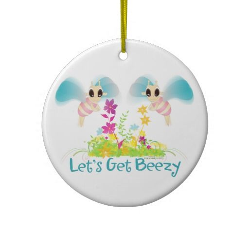 20 Best Bumble Bee Christmas Ornaments Images On Pinterest