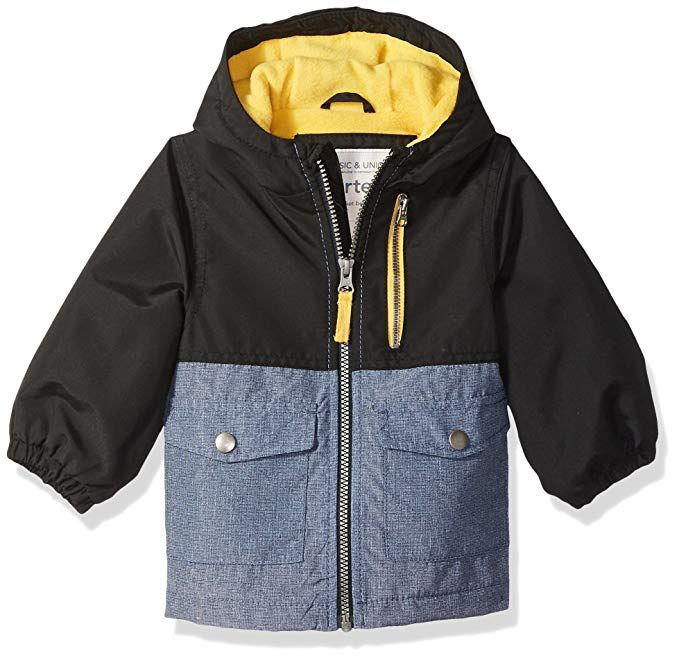 208f7f42f760 Carter s Baby Boys Perfect Midweight Jacket Coat
