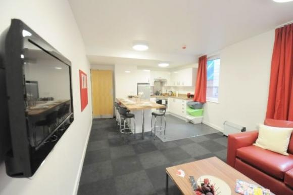 Short term rooms - Wembley - Student accommodation London - Pads for Students