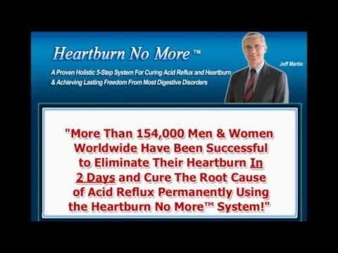 How to Treat Stop & Cure Heartburn Chronic Acid Reflux Permanently - http://mauburnca.com/acid-reflux-treatment/how-to-treat-stop-cure-heartburn-chronic-acid-reflux-permanently/