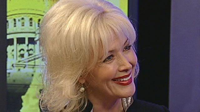 Janine Turner, Founder of Constituting America on FOX News!