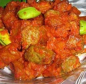 Resep Masakan Sambal Goreng Hati | Gudang Resep Masakan