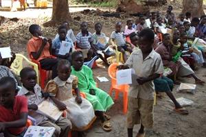 IRT - International Refugee Trust - Projects - South Sudan
