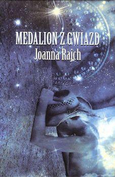 """Joanna Rajch w książce """"Medalion z gwiazd"""" zabrała mnie na nie mniej egzotyczną wyspę pełną żądnych krwi piratów, dzikiej natury i ukrytych skarbów będących przyczyną konania śmiałków, których zachłanność pchała ku niebezpiecznym poszukiwaniom, mimo zakończonych niepowodzeniami prób podejmowanych przez ich poprzedników. A przecież """"chęć nadmiernych zysków powoduje utratę tego, co posiadamy"""" - już wieki temu mawiał Demokryt..."""