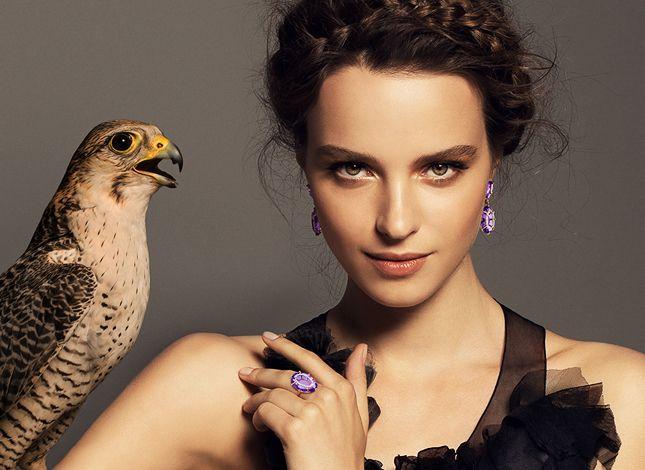 Модные украшения и женские аксессуары 2015: фото образов | Феломена