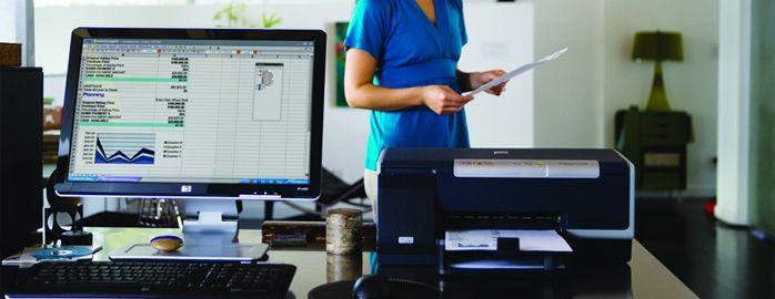 Acquistare una stampante: quanto robusta deve essere?