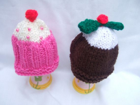 25 best images about Egg cosies on Pinterest Knitting ...