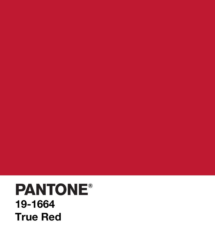 true red pantone pinterest colors red and history