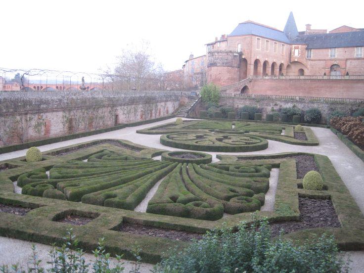 Jardines invernales