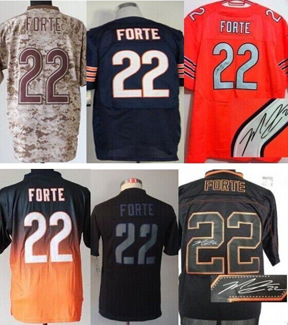 find more sports jerseys information about free shipping chicag football jerseys22 matt forte jersey