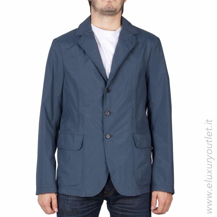 #Aspesi #Jacket -50%!!! Shop now on #eluxuryoutlet!!! >> http://www.eluxuryoutlet.it/it/giacca-tecnica-aspesi-n-4.html