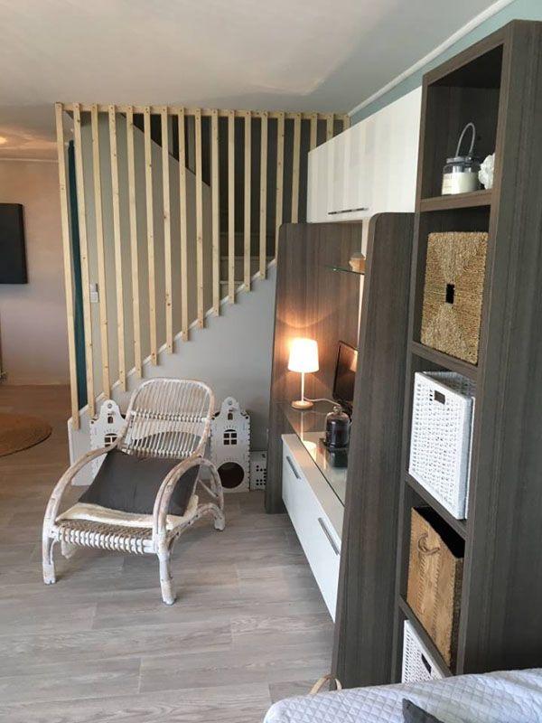 Une d co po tique contemporaine par sophie ferjani for Decoration maison facebook