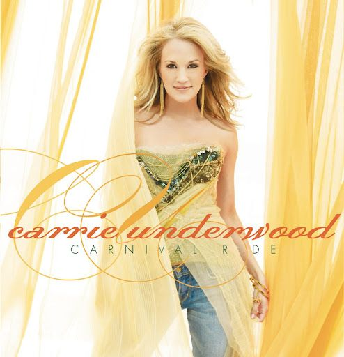 Carrie Underwood - All-American Girl - YouTube