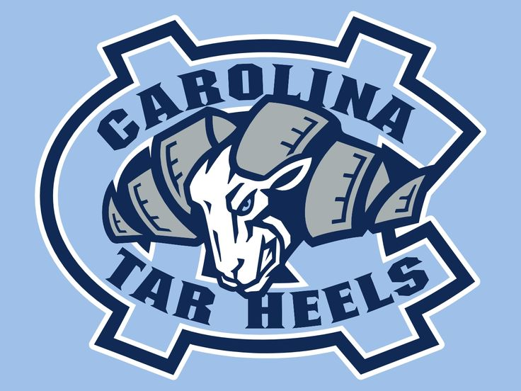 17 Best images about UNC TarHeels on Pinterest | Legends, Duke and Unc ...