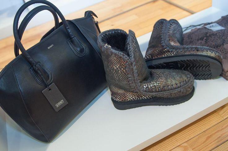 Coleção de botas MOU na D'Maglia   D'Maglia   #fashion
