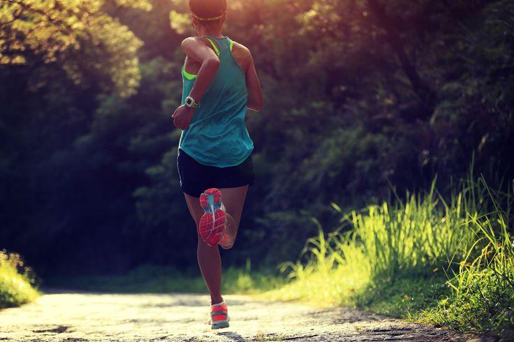 awesome Как правильно бегать? — Основы и техника бега