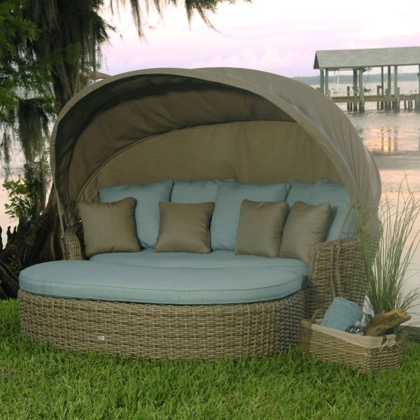 Dreux Daybed Sun Patio And Pools