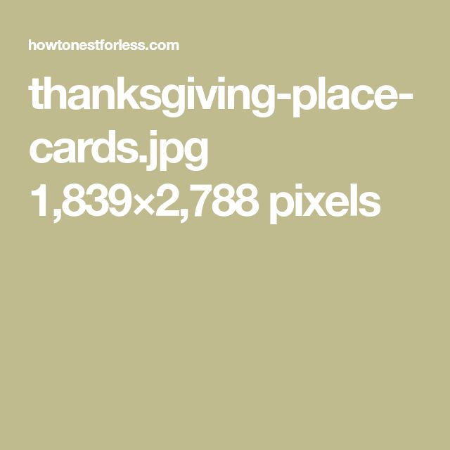 thanksgiving-place-cards.jpg 1,839×2,788 pixels