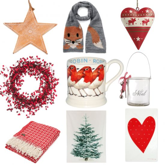From Cute Decorations To Pretty Stocking Fillers Be