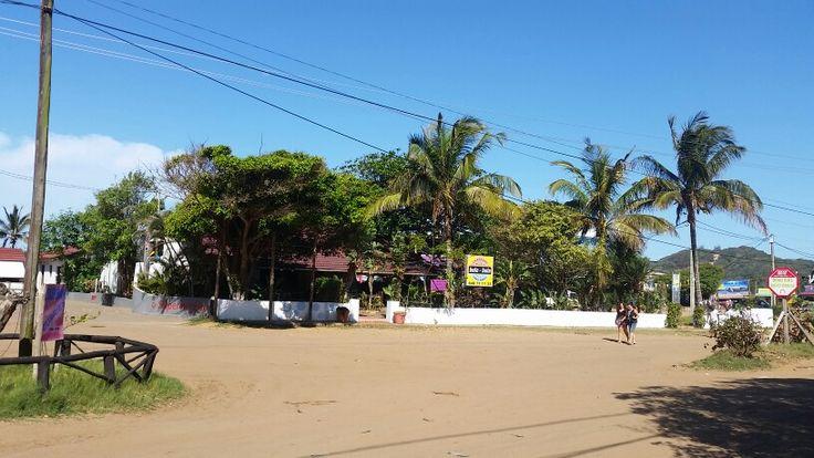 Mozambique, Ponta du Ouro