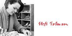 Stefi Talman - Damenschuhe-Accessoires - Swissdesigner | bestswiss.ch http://www.bestswiss.ch/de/index.php?section=mediadir&cmd=detail&cid=25&eid=134