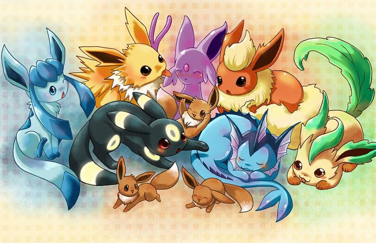 Evolutions Group 98