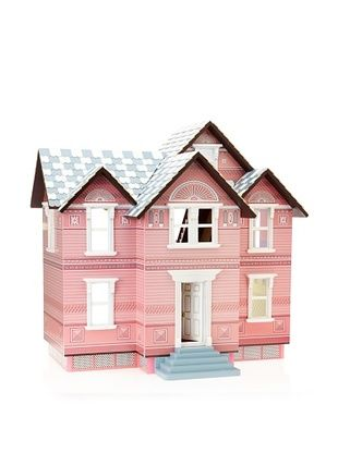 38% OFF Melissa & Doug Classic Heirloom Victorian Doll House