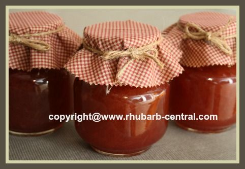 EASY Instructions for HOW TO MAKE FABRIC JAM JAR COVERS!