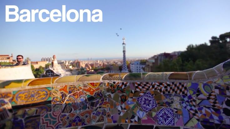 Barcelone, le week-end incontournable